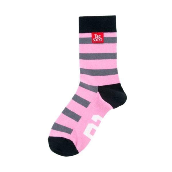 No 2: Pink Panther