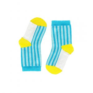 Kids socks Heroes Sunny Day with anti-slip